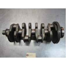 #BT03 CRANKSHAFT 2013 VOLKSWAGEN JETTA 2.0